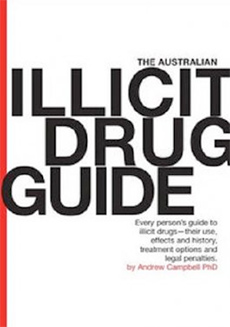 The Australian Illicit Drug Guide